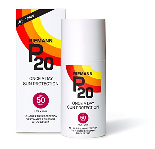 Riemann P20 Once Cream 200ml product image