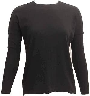 product image for Hard Tail Ribbed Long Sleeve Float Hem Shirt CS-125