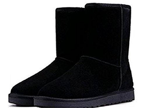 Bottines style style Bottines boots fourr HqHrT06xw
