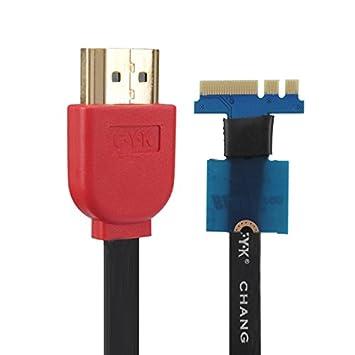 Amazon.com: Cable NGFF para v8.0 Exp GDC Bestia portátil ...