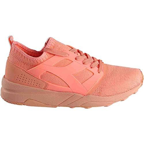 Diadora Unisex Evo Aeon Peach / Pink