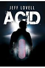 Acid by Jeff Lovell (2013-10-01) Hardcover