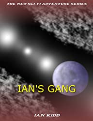 Ian's Gang (Ian's Gang Anthology Book 1)