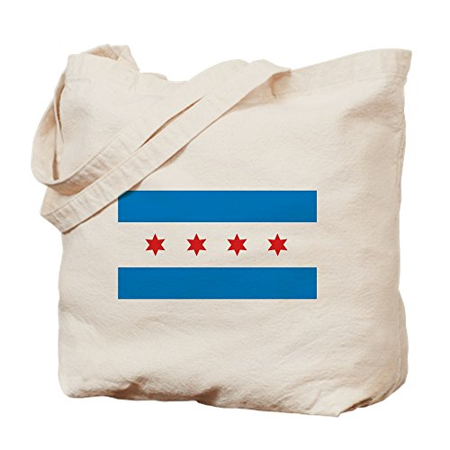 nbsp; De Bandera Cafepress Diseño Chicago q4wWHA