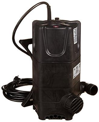 Little Giant WGP-95-PW 5/8 Horsepower Direct Drive Waterfall Pump