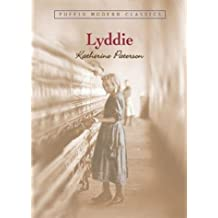 Lyddie (Puffin Modern Classics) by Katherine Paterson (2004-09-23)