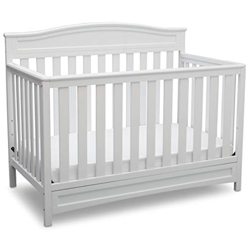 Delta Children Emery 4-in-1