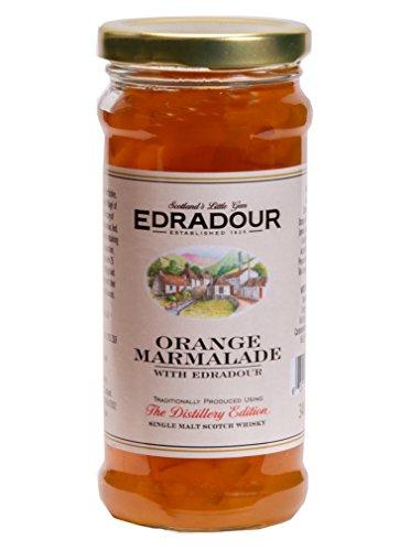 Mackays Orange Marmalade with Edradour Whisky