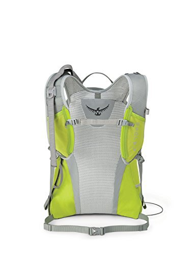 Osprey Packs Kamber Race 18 Ski Pack, Corsa Green [並行輸入品] B07DVJMVHZ