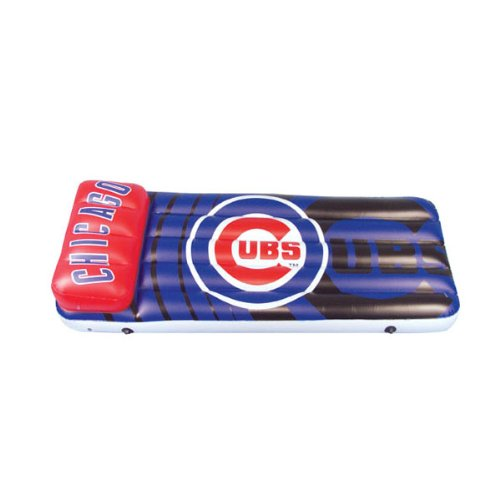 - MLB Chicago Cubs Pool Float/Mattress