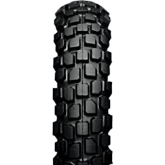 Load Rating: 62Position: RearRim Size: 18Speed Rating: PTire Application: All-TerrainTire Size: 120/80-18Tire Type: Dual SportOriginal Equipment on the Honda CRF250L. Excellent on- and off-road capabilities. P-rated for speeds up to 93 mph. S...