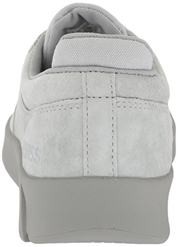 footlocker finishline online K-Swiss Men's Aero Trainer SDE Sneaker High-rise/Neutral Gray genuine cheap online discount low shipping cheap professional Z2BxWZey