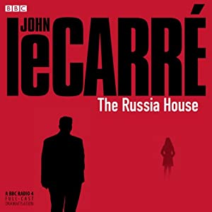 The Russia House (Dramatized) Radio/TV