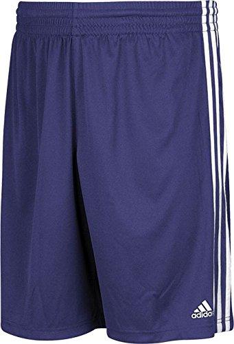 adidas 大人用 クライマライト プラクティスパンツ B006H6HEZK 4XLT|Collegiate Purple/White Collegiate Purple/White 4XLT