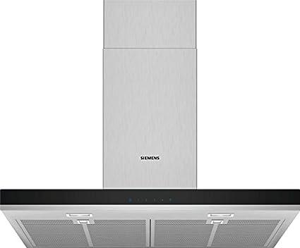 Siemens iQ300 LC77BHM50 - Campana (710 m³/h, Canalizado, A, A, B, 65 dB): Amazon.es: Hogar