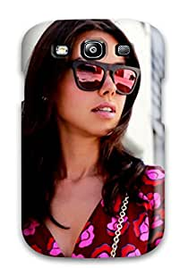 Durable Case For The Galaxy S3- Eco-friendly Retail Packaging(annabelle Fleur)