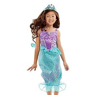 Disney Princess Friendship Adventures Ariel Dress 4-6x