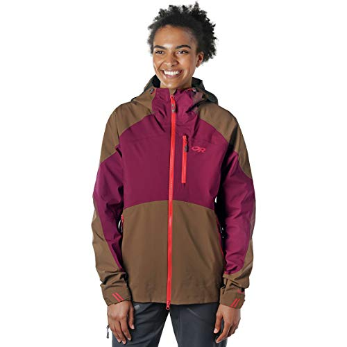 518af705dd Amazon.com   Outdoor Research Women s Hemispheres Jacket   Sports   Outdoors