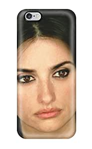 Protection Case For Iphone 6 Plus / Case Cover For Iphone(penelope Cruz) by mcsharksby Maris's Diary