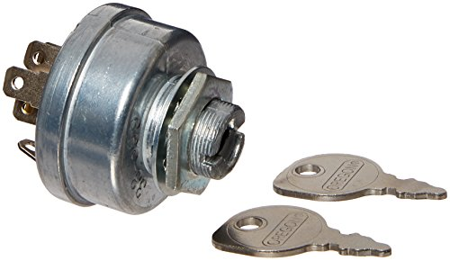 Stens 430-770 Starter Switch Replaces MTD 925-1396A Snapper 1686734Sm Simplicity 1686734Sm Husqvarna 539 10 17-70 Murray 1686734Sm Simplicity 1679006Sm MTD 925-1396 725-1396