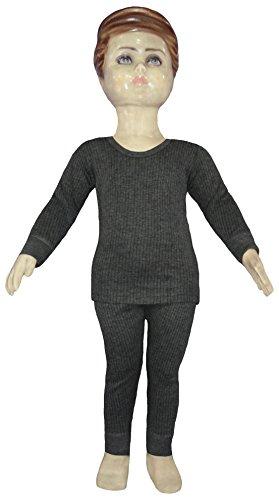 Selfcare Baby Boys Thermal Top  amp; Pyjama Set