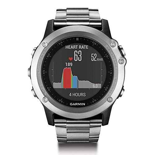 Best Garmin Watch for Hiking