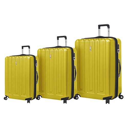 mia-toro-primariodesigned-in-italy-hard-side-spinner-luggage-w-10-year-warranty-lime-yellow