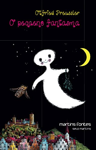 O Pequeno Fantasma