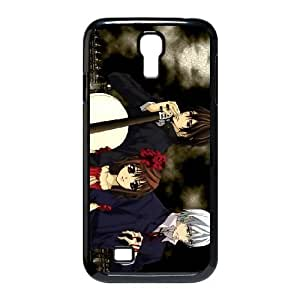 Samsung Galaxy S4 I9500 Phone Cases Black Vampire Knight FXC542413