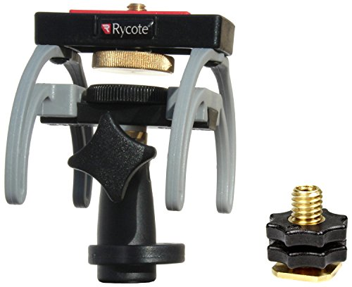 - Rycote HD Suspension for Portable Recorder with 1/4