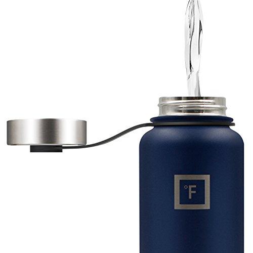 Iron Flask Sports Water Bottle 32 Oz 40 Oz Or 64 Oz 3