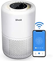 LEVOIT Air Purifiers for Home, Smart WiFi Alexa Control, H13 True HEPA Filter for Allergies, Pets, Smoke, Dust