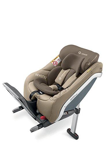 Concord Reverso Plus i-Size Car Seat – Powder Beige