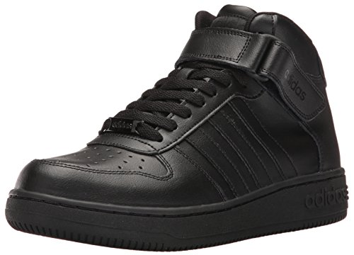 adidas NEO Men's Team Court Mid Basketball Shoe