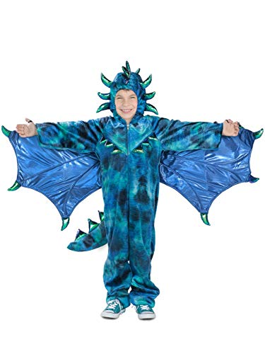 Princess Paradise Sully the Dragon Costume, -