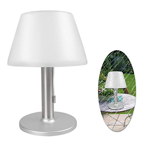 Outdoor Restaurant Table Lamps in US - 7