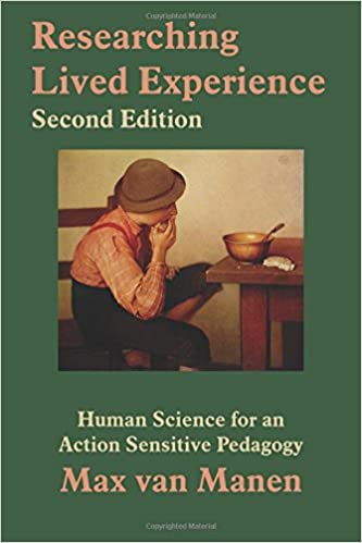 Max van Manen - Researching Lived Experience, Second Edition