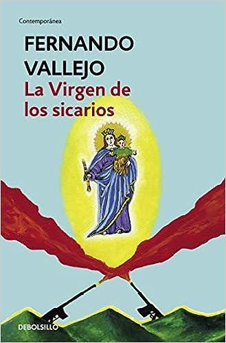 La Virgen de los scarios (CONTEMPORANEA): Amazon.es ...