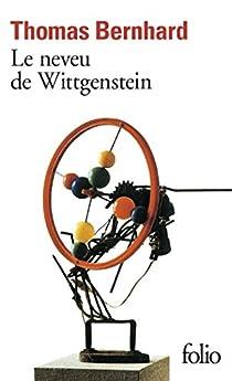 Le Neveu de Wittgenstein par Bernhard