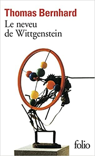 Le Neveu de Wittgenstein
