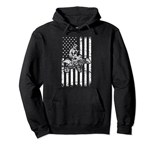 quad hoodie - 3