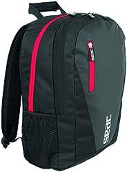 "Seac Kuf, Ultra Light Backpack, 18""x1"