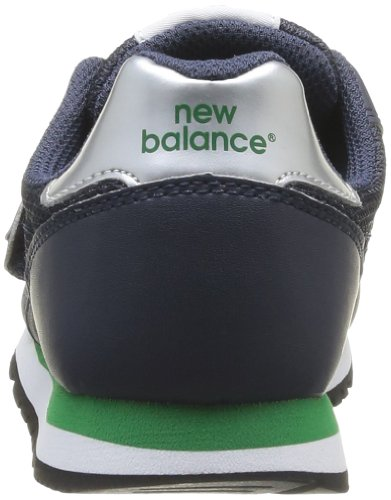 New Balance Kids Lifestyle 373 unisex kinder, wildleder, sneaker low