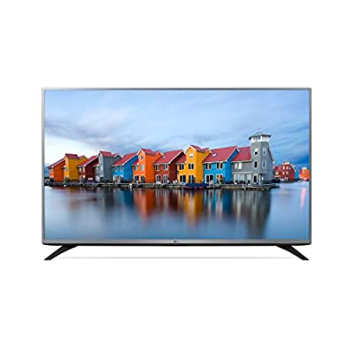 LG Electronics 49LF5400 49-Inch 1080p LED TV (2015 Model) (Certified Refurbished)