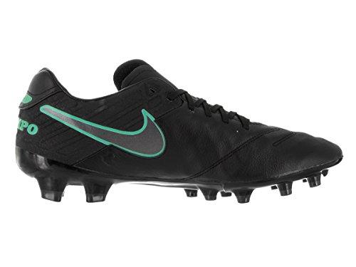 V Tiempo Botas Black Hombre Negro De Mystic black Fg Nike Para Fútbol adPwE8dxn