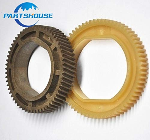 Printer Parts 1Sets Original New Upper fuser Gear for Xerox 4110 4112 4127 4595 4590 1100 900 9000 D95 D110 D125 Copier Parts Roller 41LQTRIAd0L