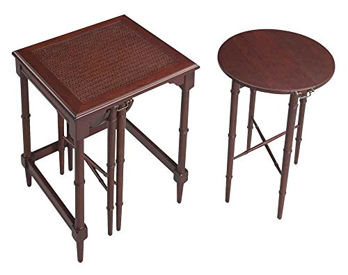 Bailey Street Living Room Accent Table - Bailey Street Mindoro Nesting Table - Set of 3