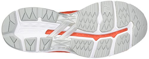 Gt Orange de Chaussures Rose Compétition Running 2000 Homme Asics Grey Mid White 5 zxIt4dzw