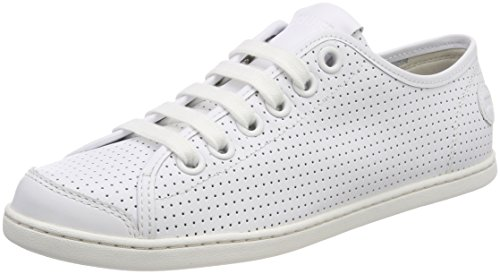 Camper 21815 White Natural Womens Fashion Sneaker Size 40M