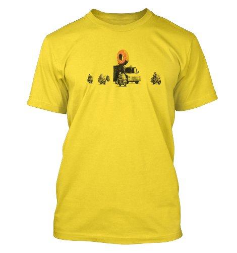 Daisy Adult T-Shirt - 9